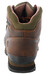 Timberland Euro Hiker Shoes Men Mid Leather Brown